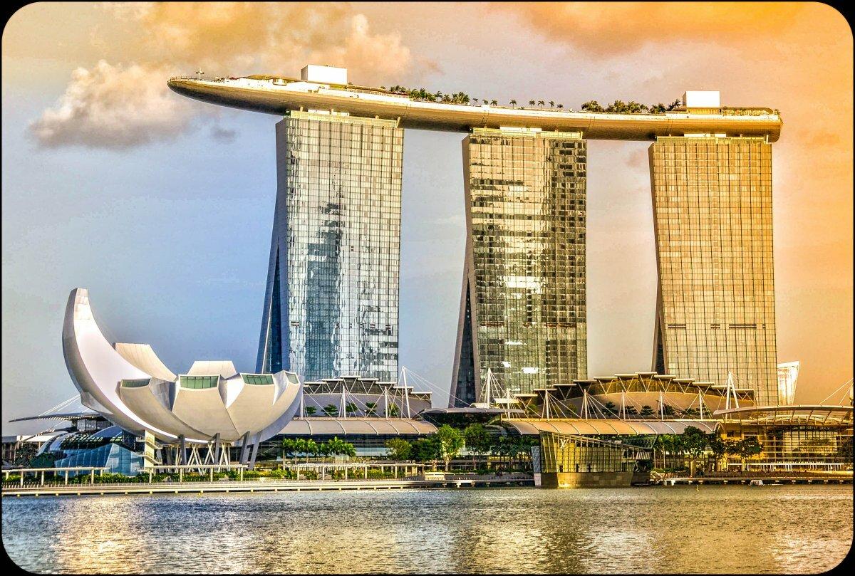 Отель в сингапуре картинки