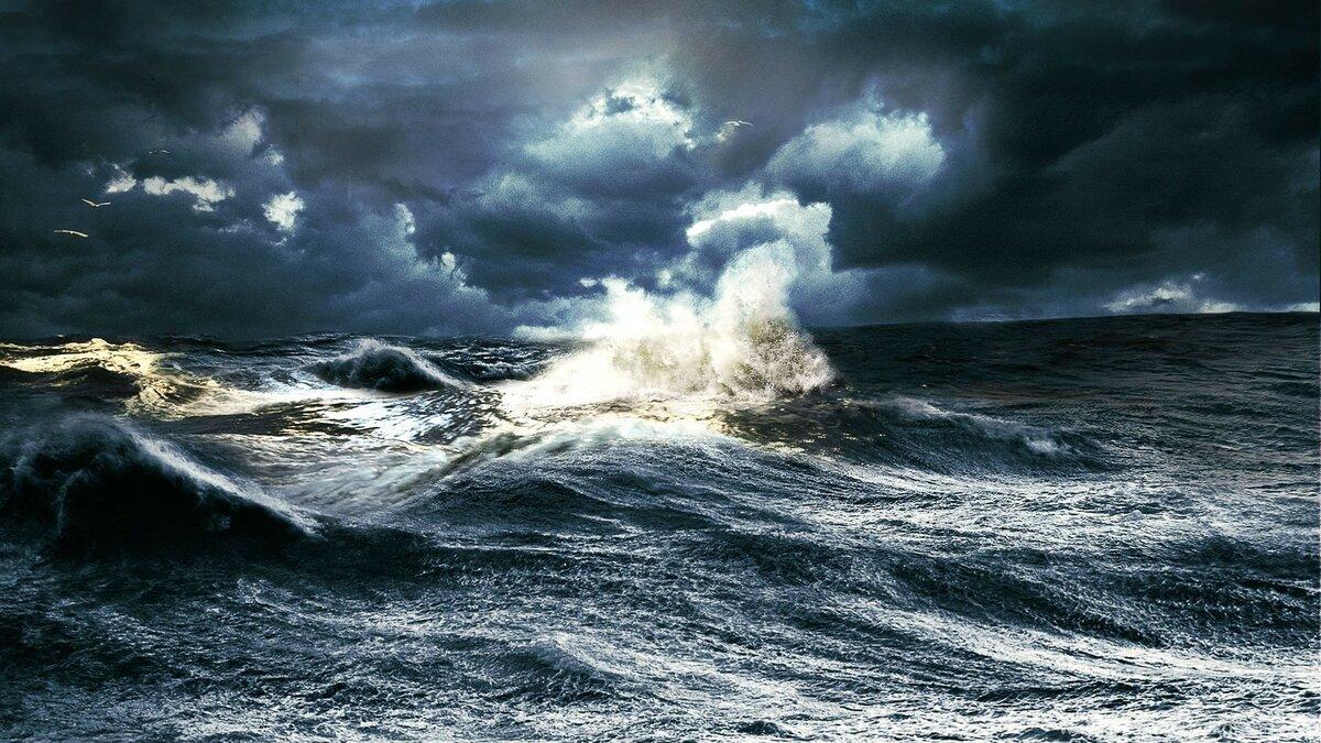 протезы море бушует фото красивые рассматривается разрушительная