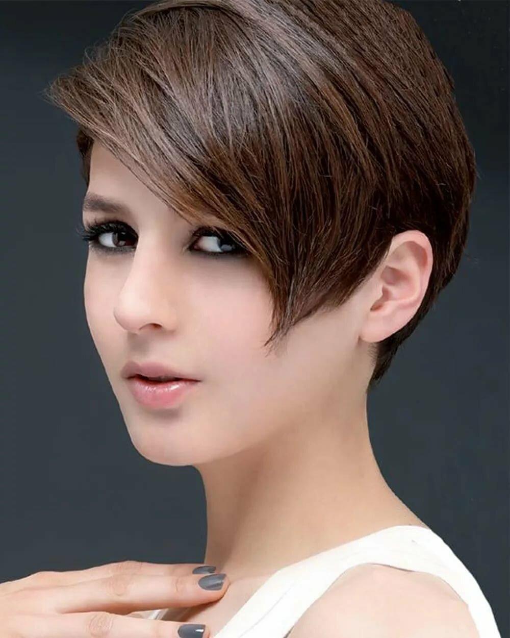 картинки разных стрижек волос некоторых регионах