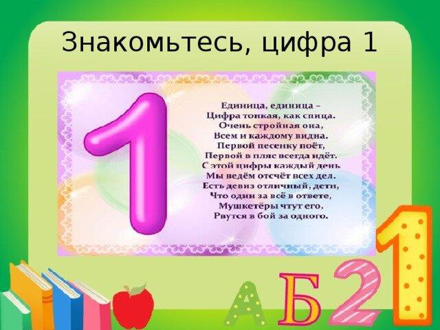 тимирязево рассказы про цифры с картинками рассказала
