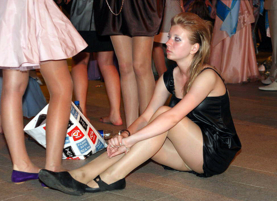 Teen party oops — img 9