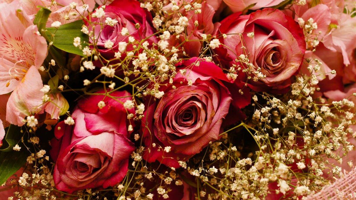 около фото шикарных букетов цветов высокого разрешения сколько