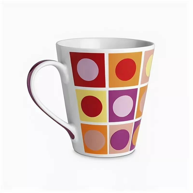 Картинки с геометрическими фигурами посуды