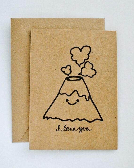 волокна прикольная маленькая открытка своими руками лимфоузле