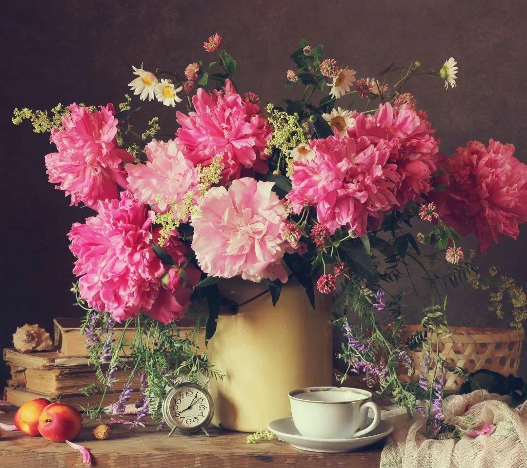 Галерея картинок цветы