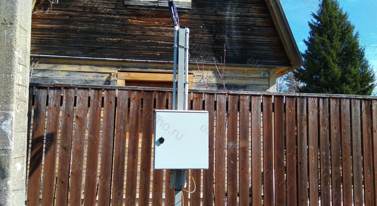 Увеличение мощности до 15 кВт в Ступинском районе