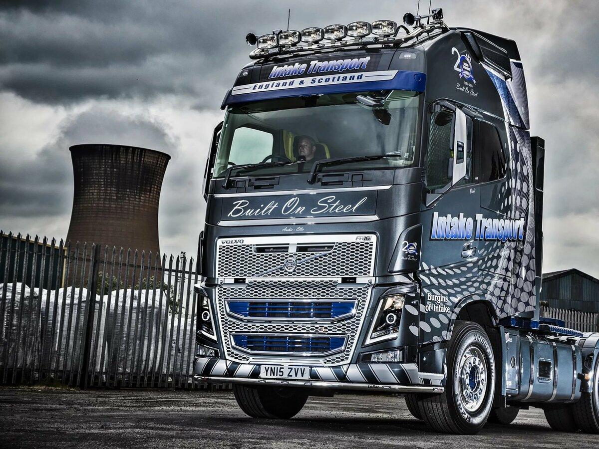 Картинки грузовиков для андроид