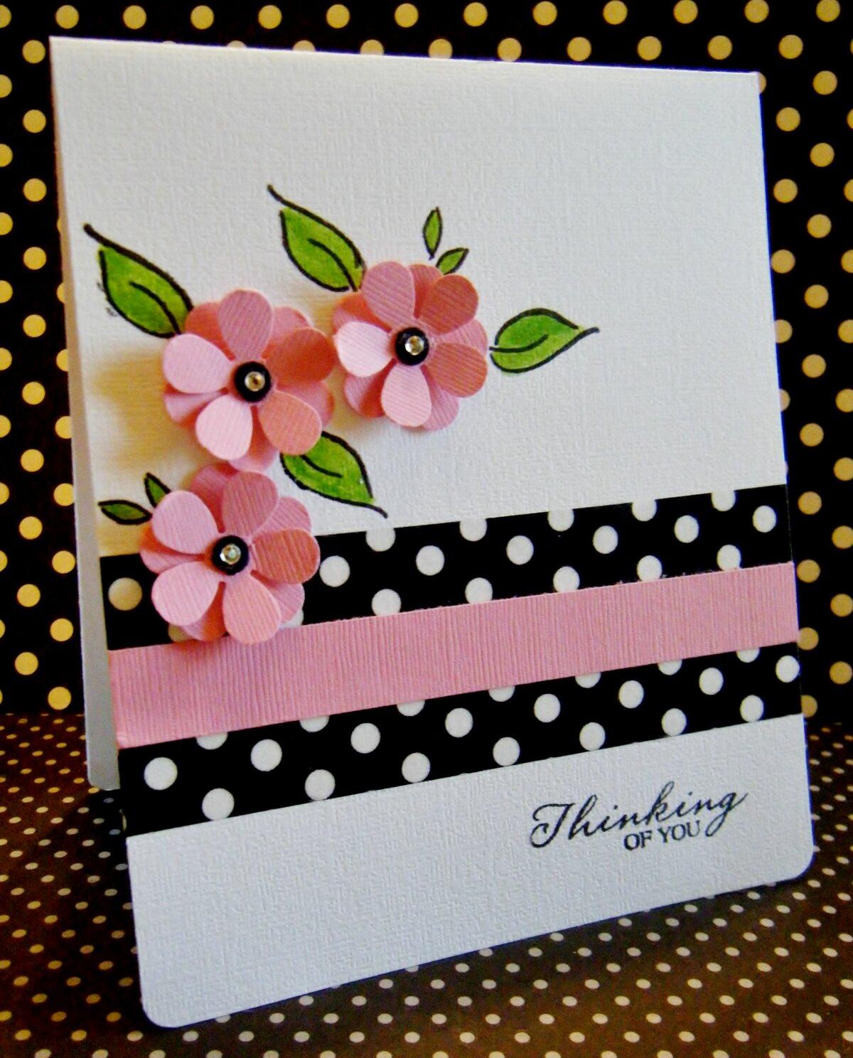 Как делать открытки поздравительные