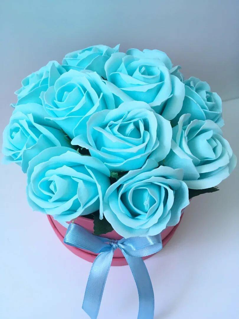поговорим картинки с бирюзовыми розами различного рода