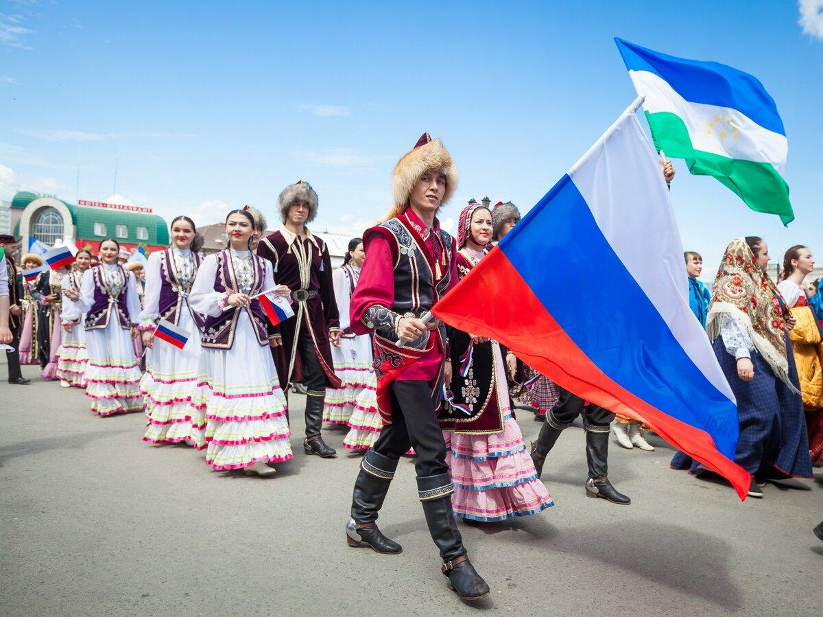 Люди разных народов россии картинки