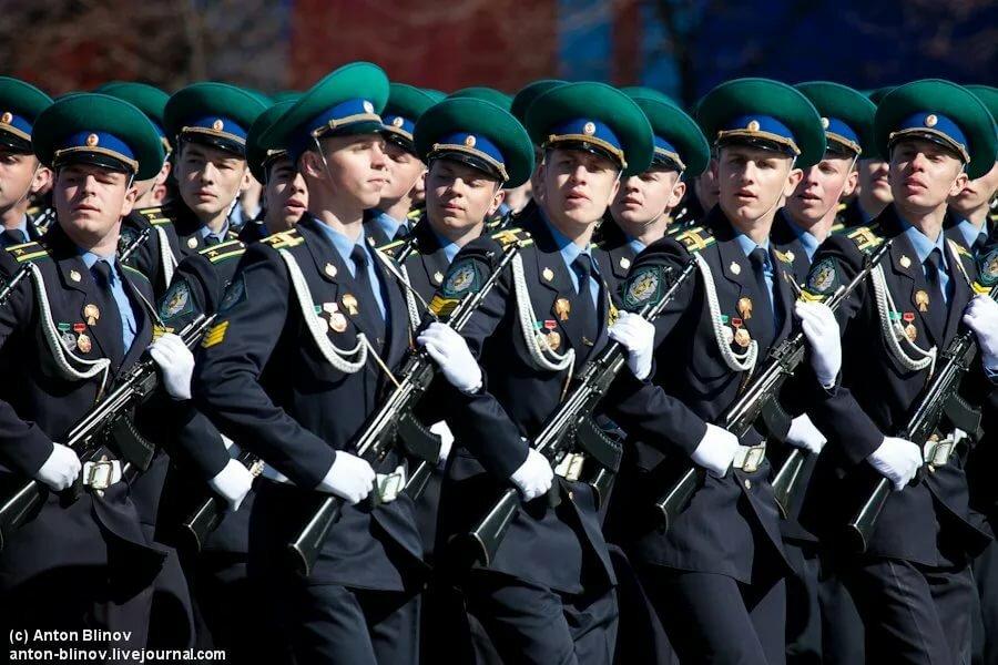 парадная форма пограничников россии фото редакции интересно