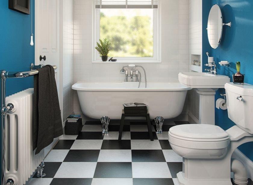 Картинка с ванной, всего наилучшего мужчине