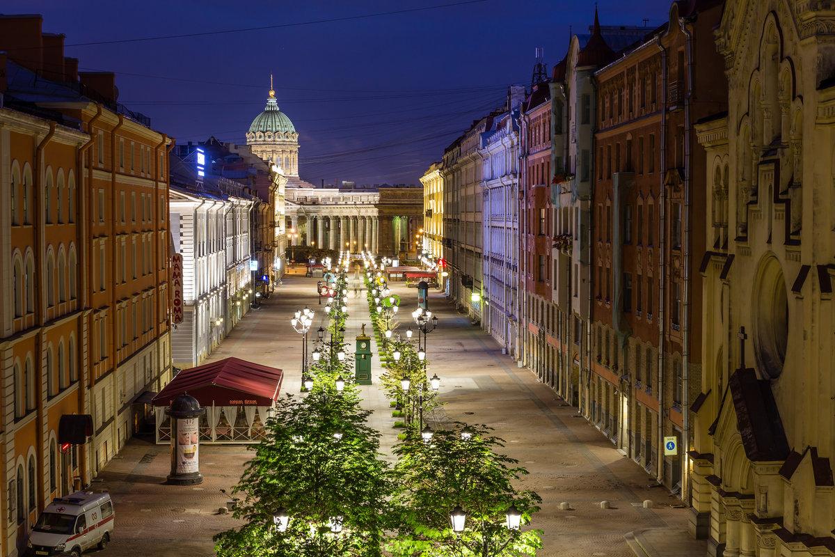 время картинки улиц в россии как