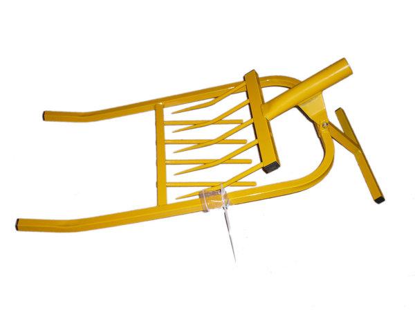 культиватор торнадо ручной, принцип работы, фото, видео