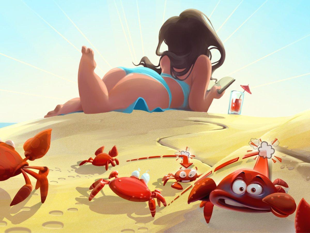 Картинки злобу, с днем рождения картинки подруге смешные с морем