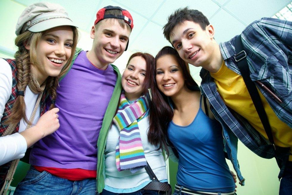 Прикольные картинки о подростках, зятя теще днем