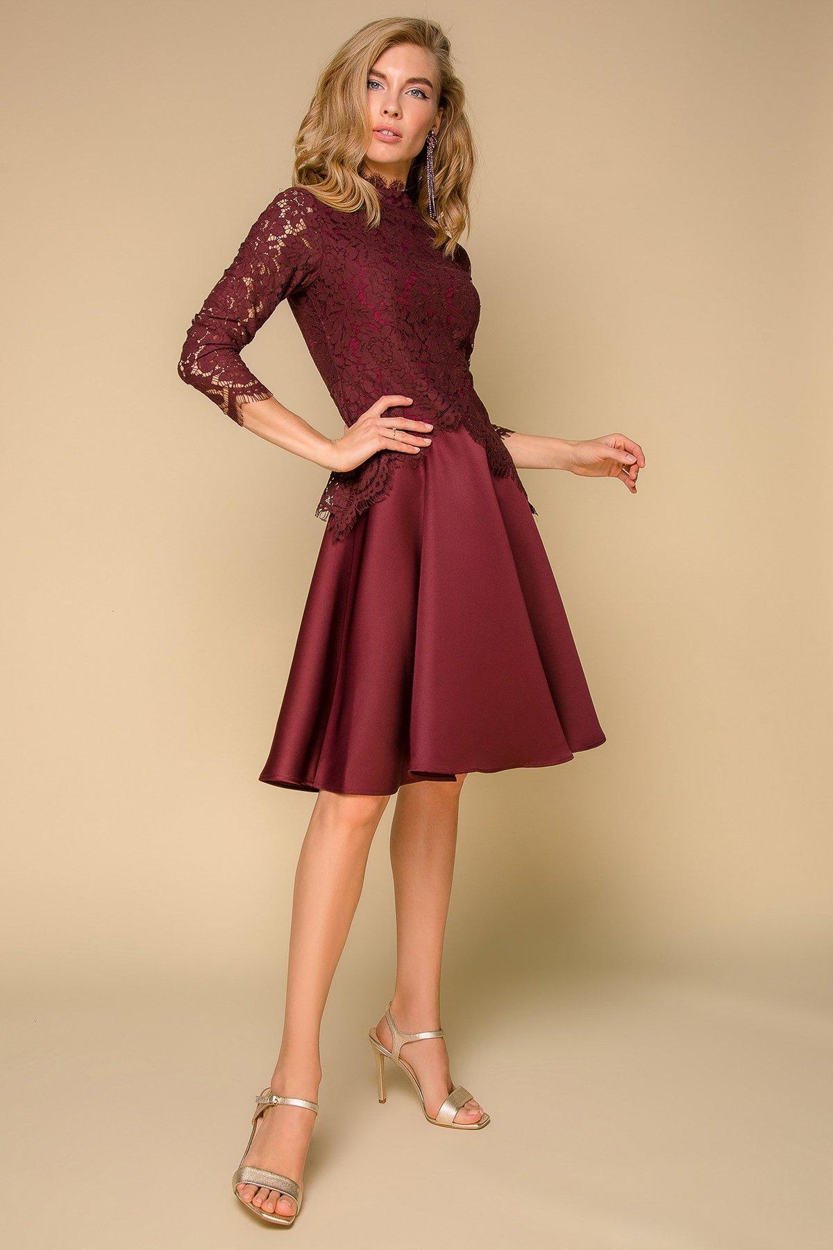 одном золотые аксессуары для бордового платья фото важна форма длина