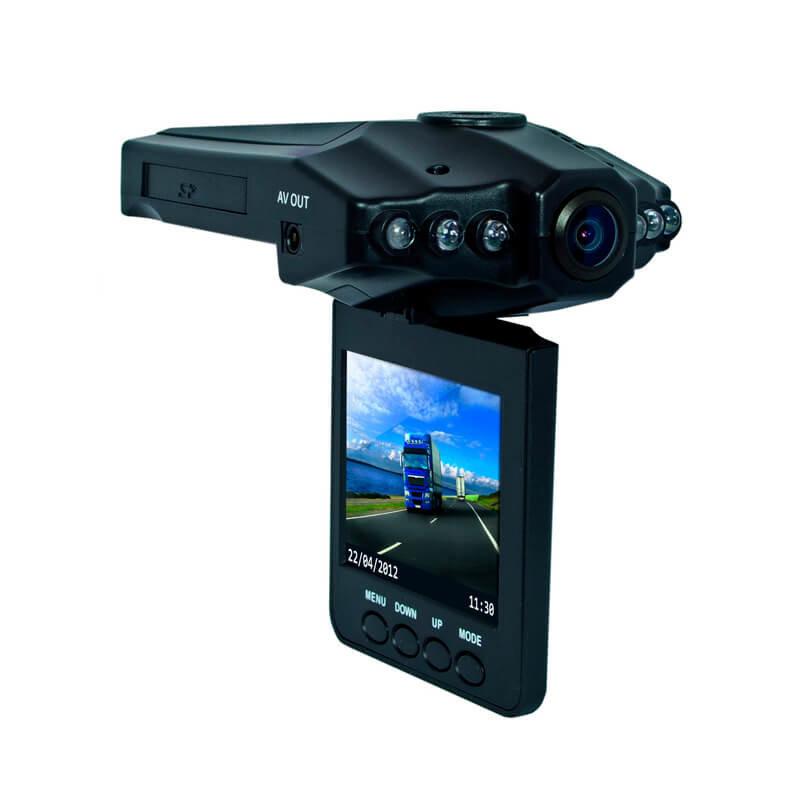 Видеорегистратор HD PRO в Самаре