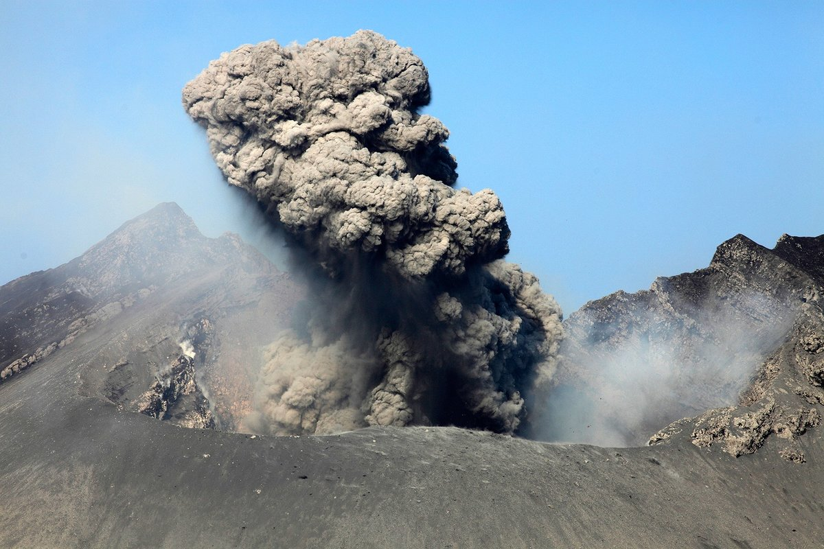vulkan nlatinum su