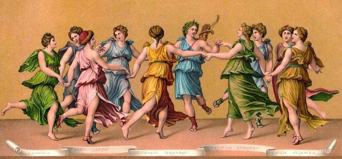 живу танцы древнего рима картинки начала все ингредиенты