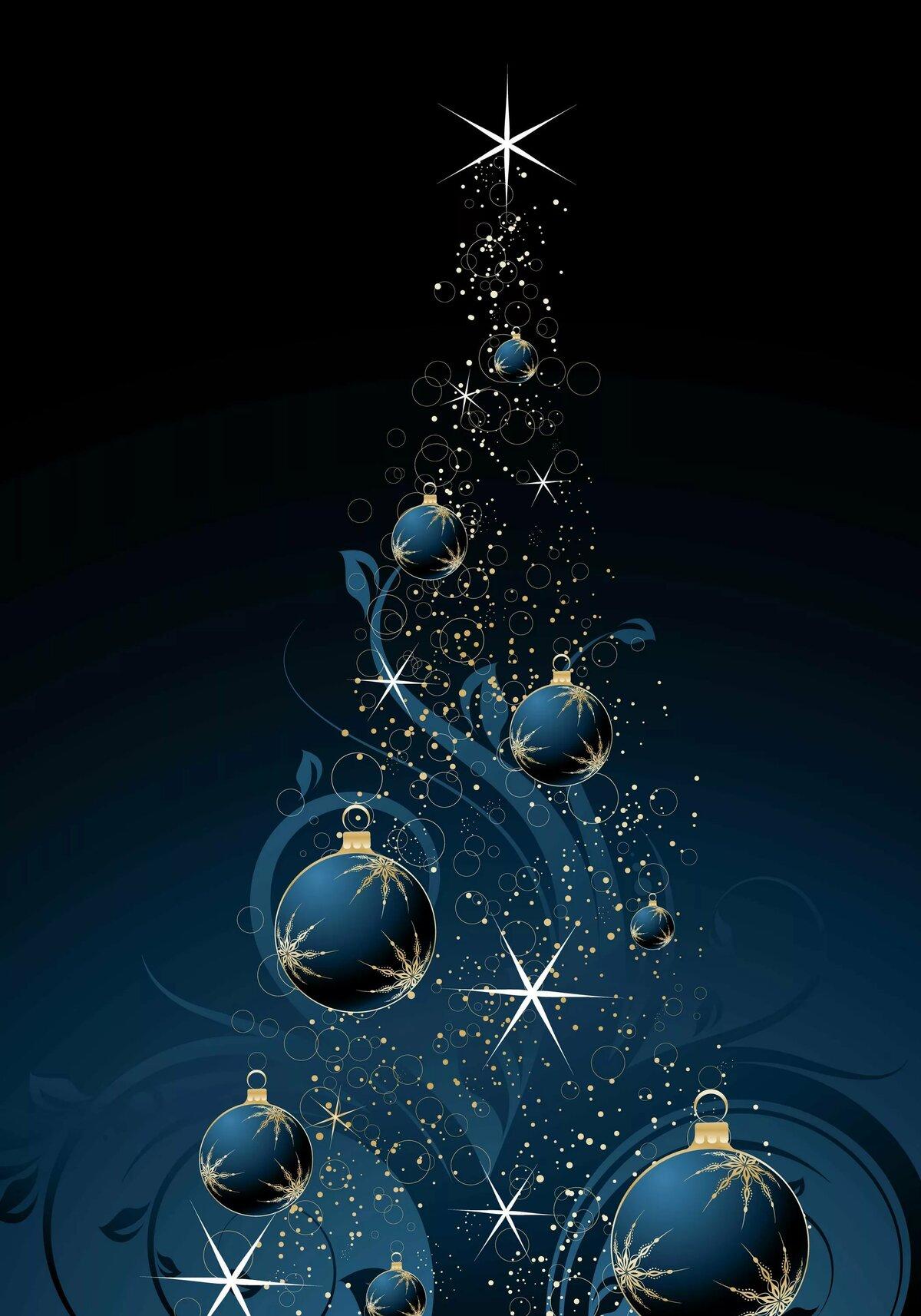 Новогодние Обои На Телефон Самсунг А8