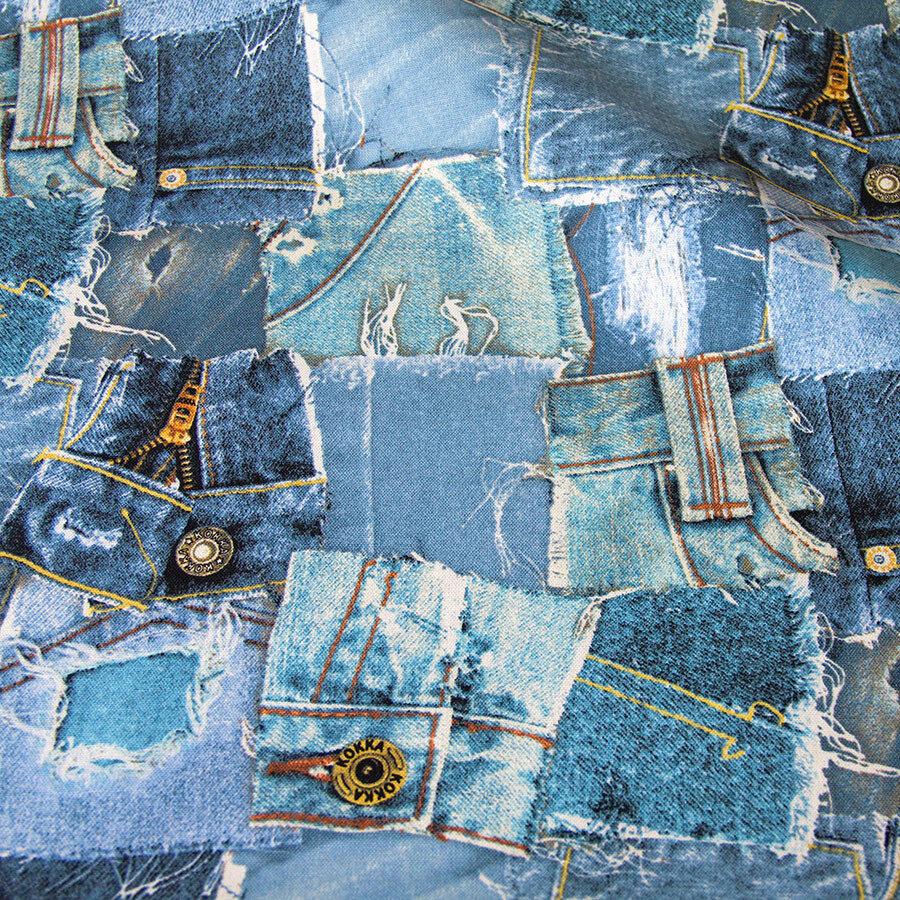 Фото с джинсами как сен