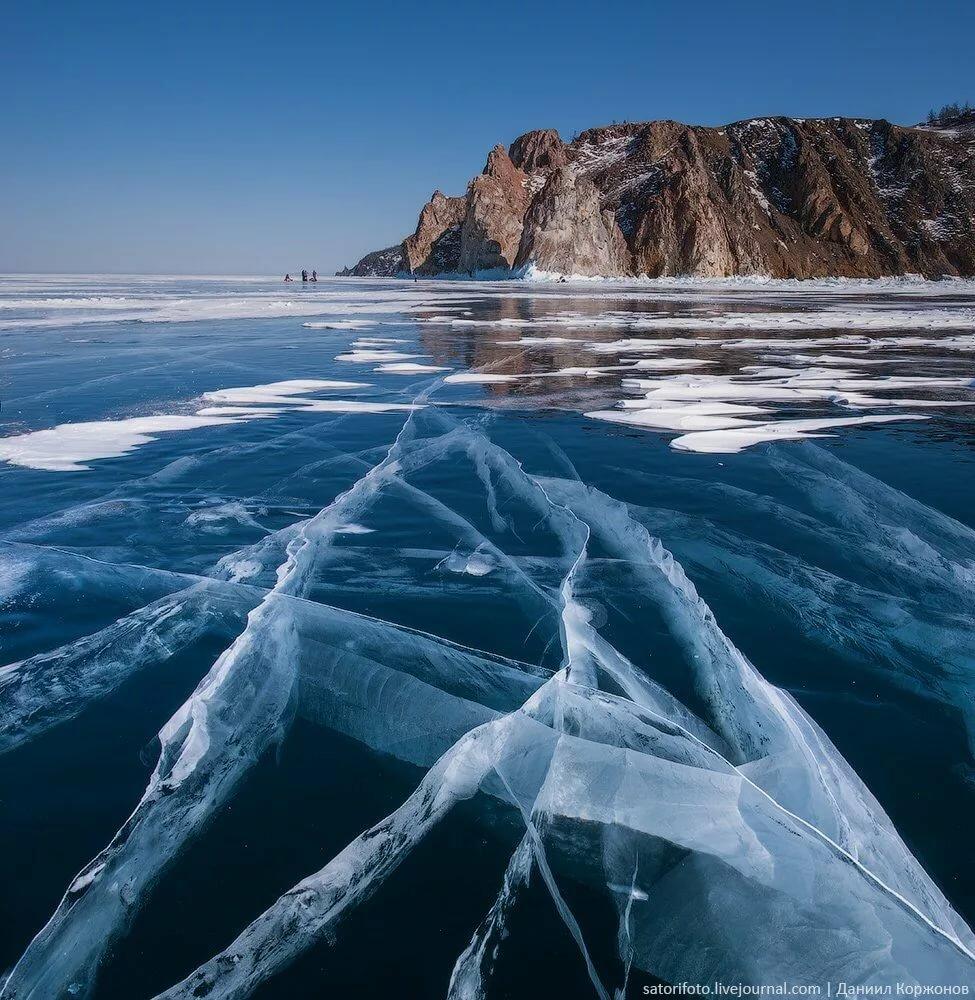 фото байкала зимой красиво десятка посадок