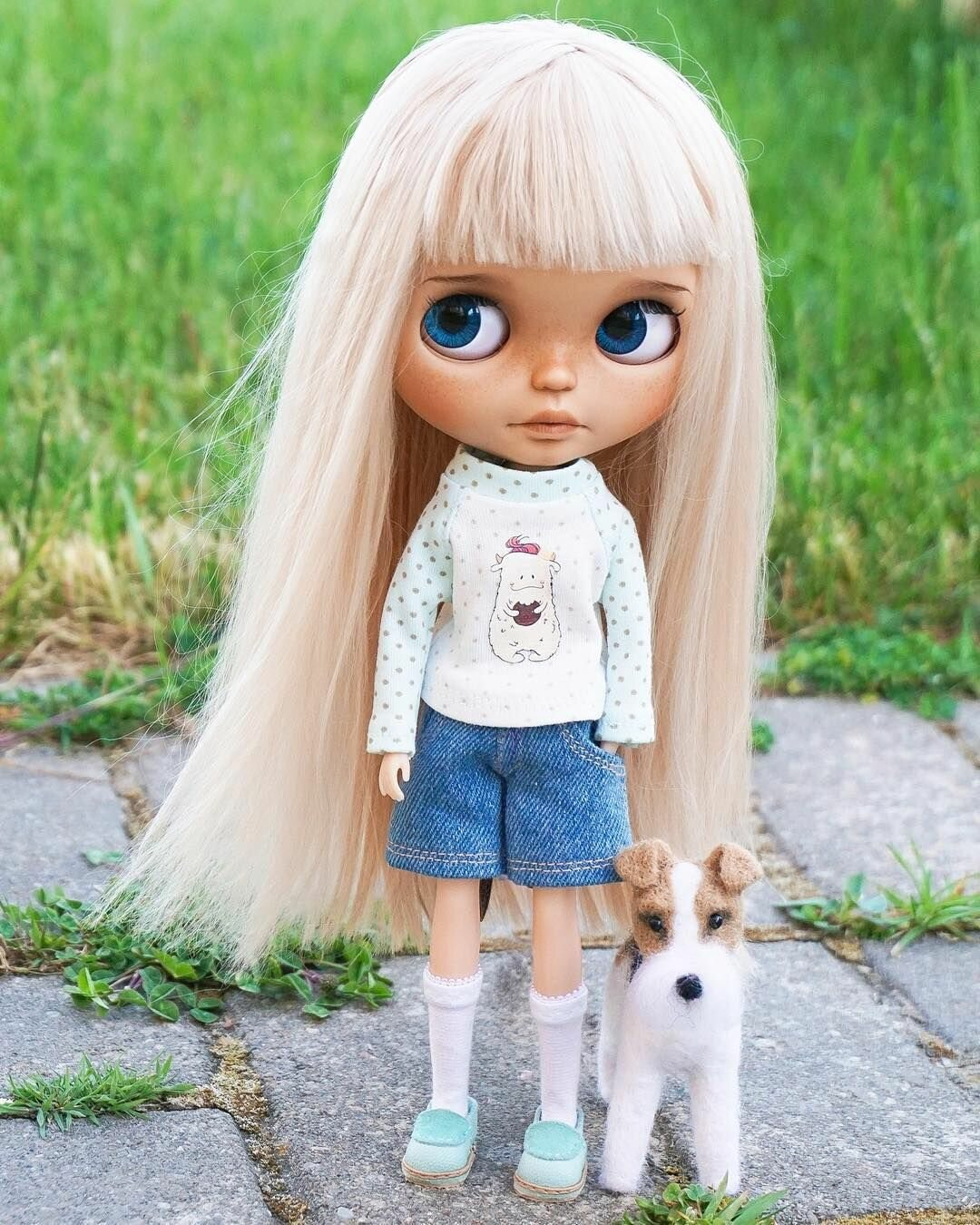 Кукла блайз картинки кукол блайз сам последние серии