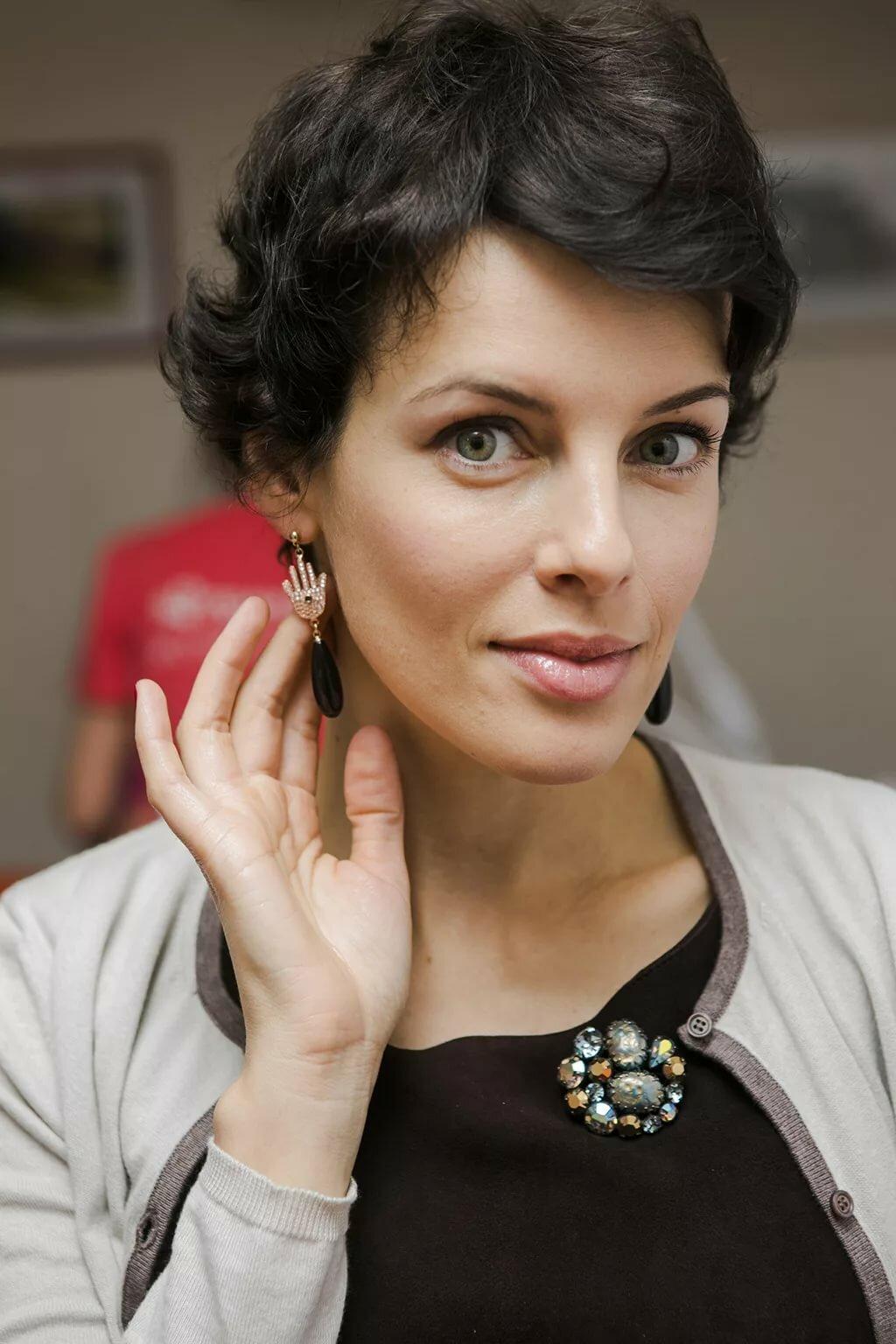 картинки все российский кино актриса