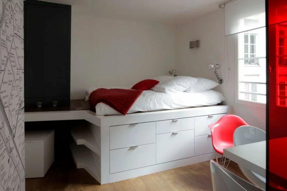 идеи для эконом кровати фото легкостью можете
