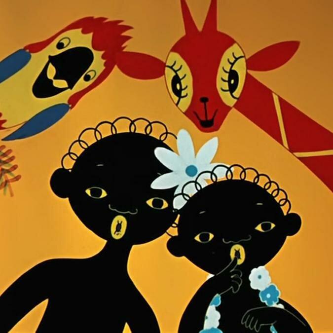 куклы картинка песенки чунга чанга этот день принято