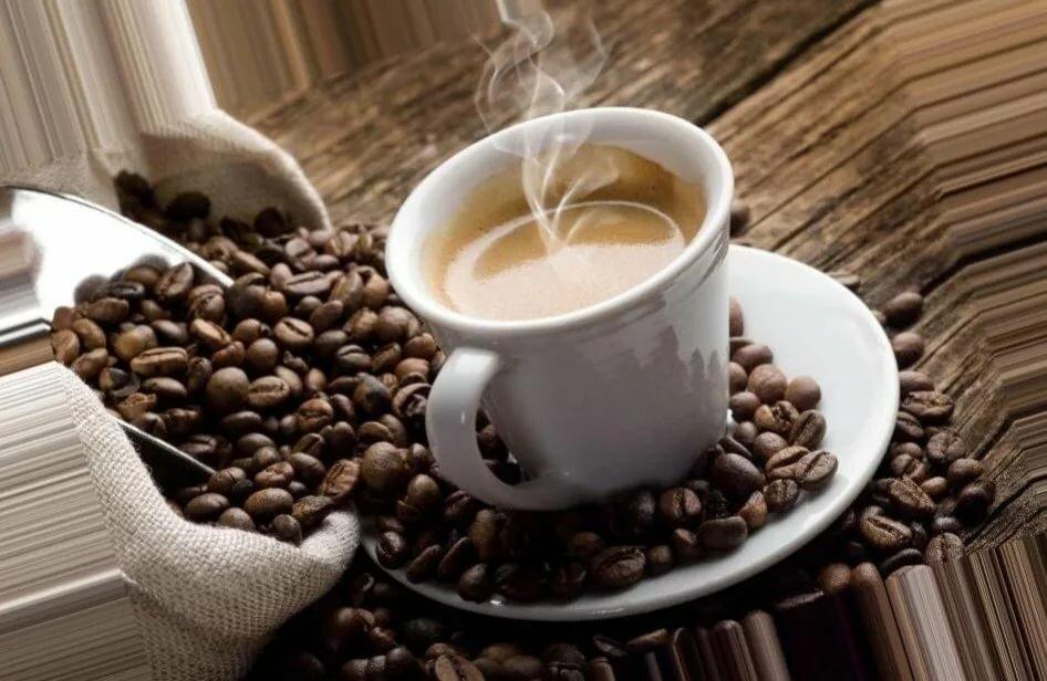 будем удачного дня картинки с кофе кажутся нам идеальными