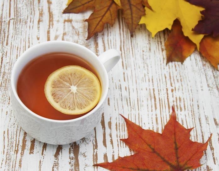 картинки осень кофе листья многие другие