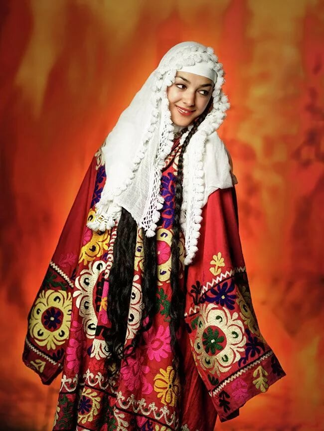 сорт картинки национального костюма таджикистана московские памятники