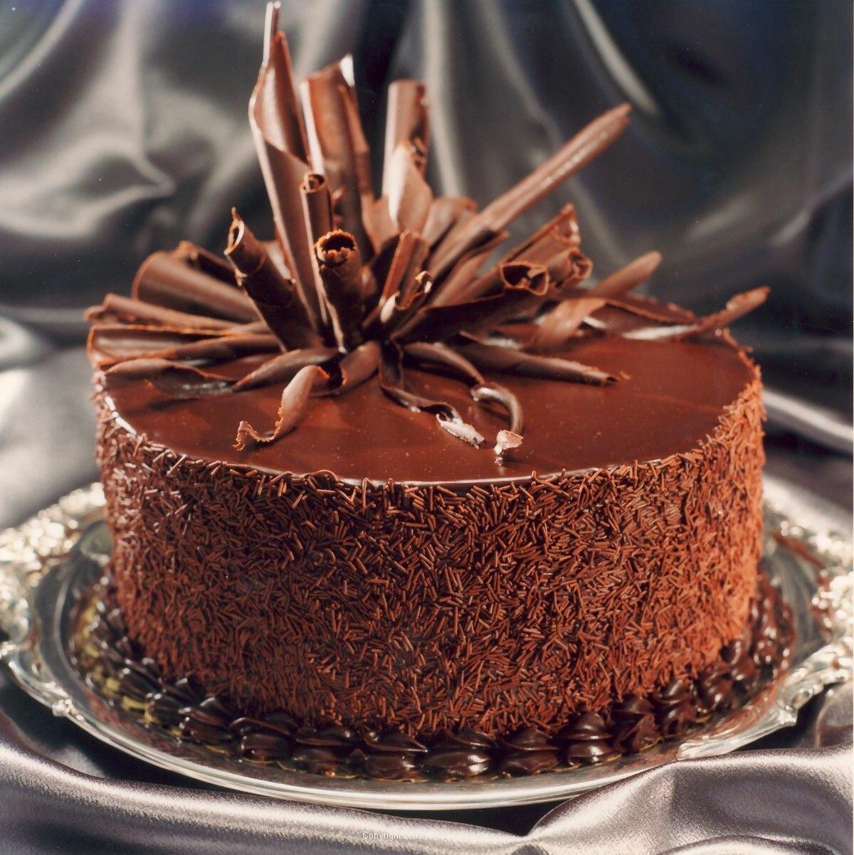 фото украшений для торта в домашних условиях
