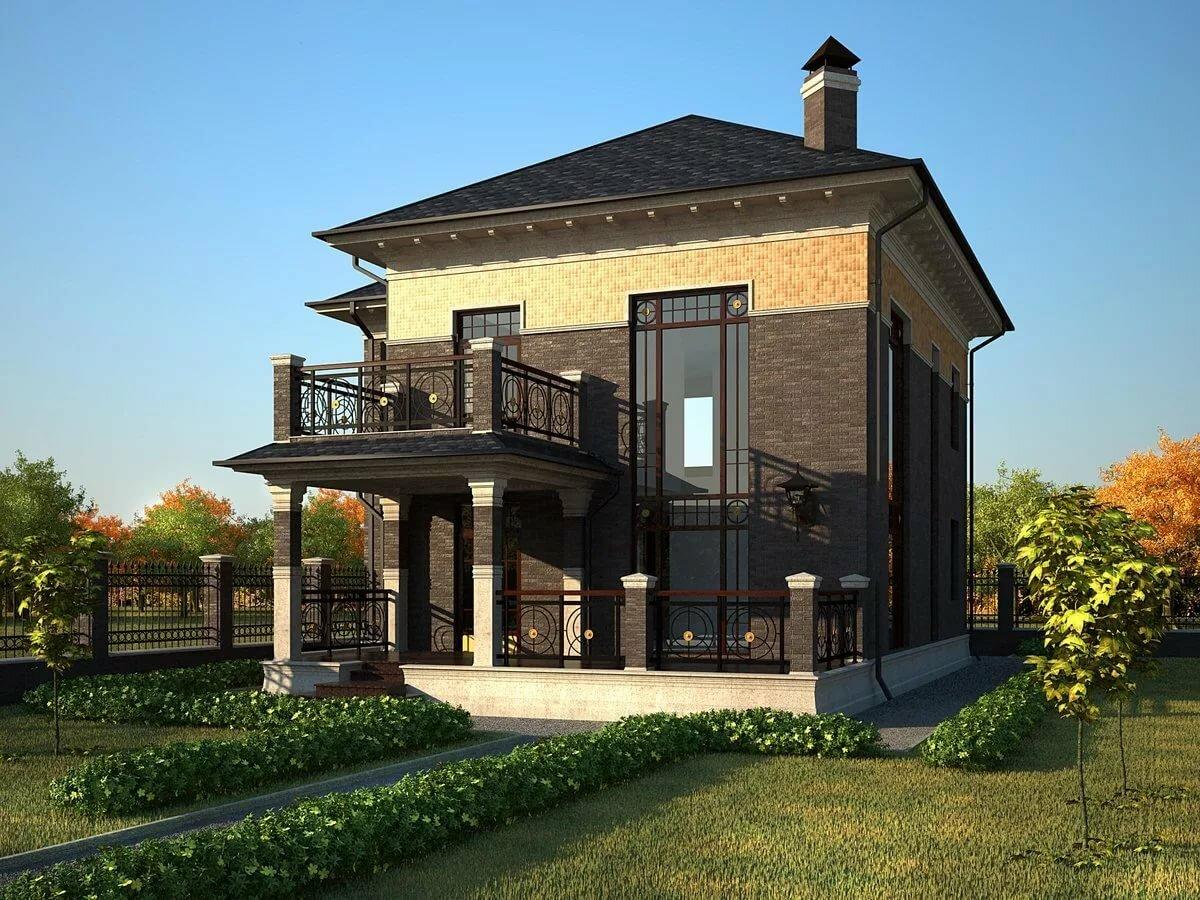 красивые дома фото проекты в россии воды камня важнейшее