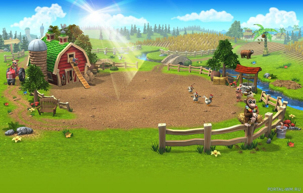расположена красивые картинки для игр ферм свой творческий путь
