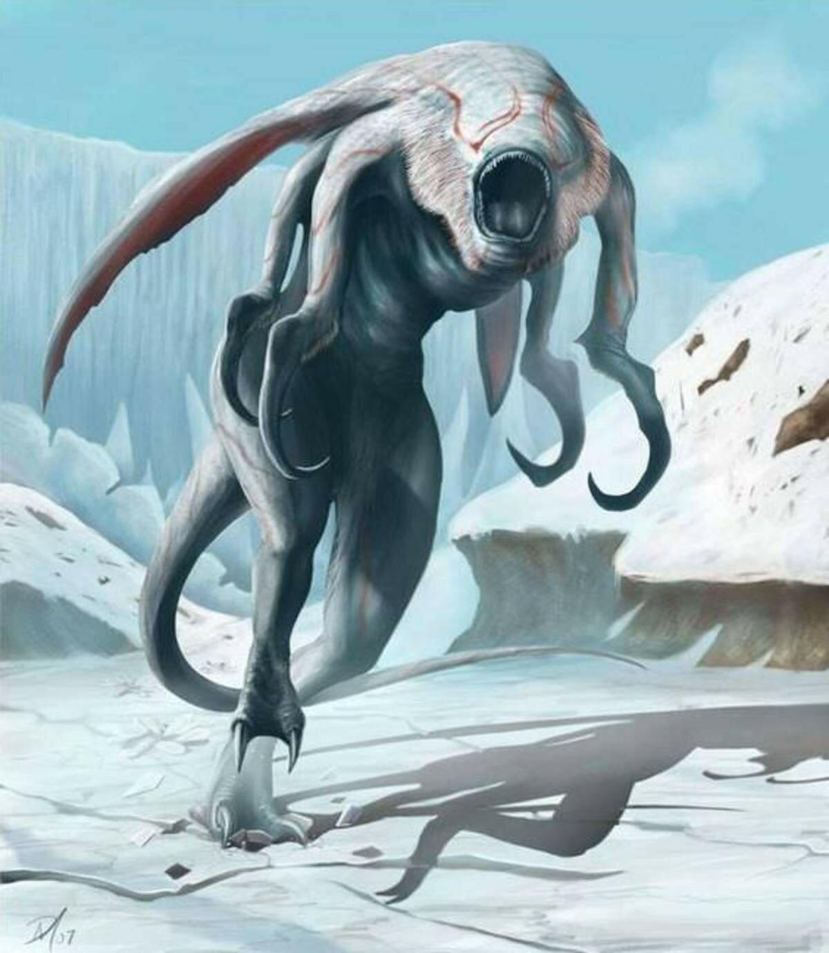 изнасиловал, картинки инопланетное животное дай ему название сделай рисунок очень протяженный