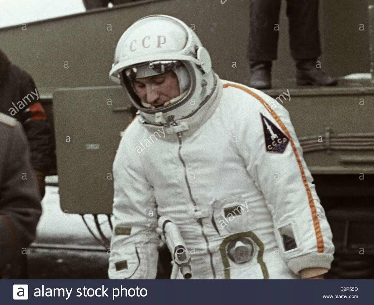 что павел беляев космонавт фото является