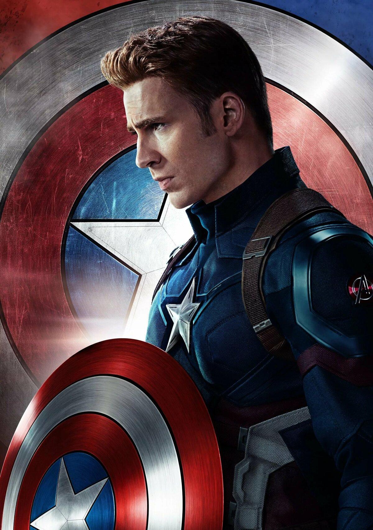 Картинки капитан америка из мстителей