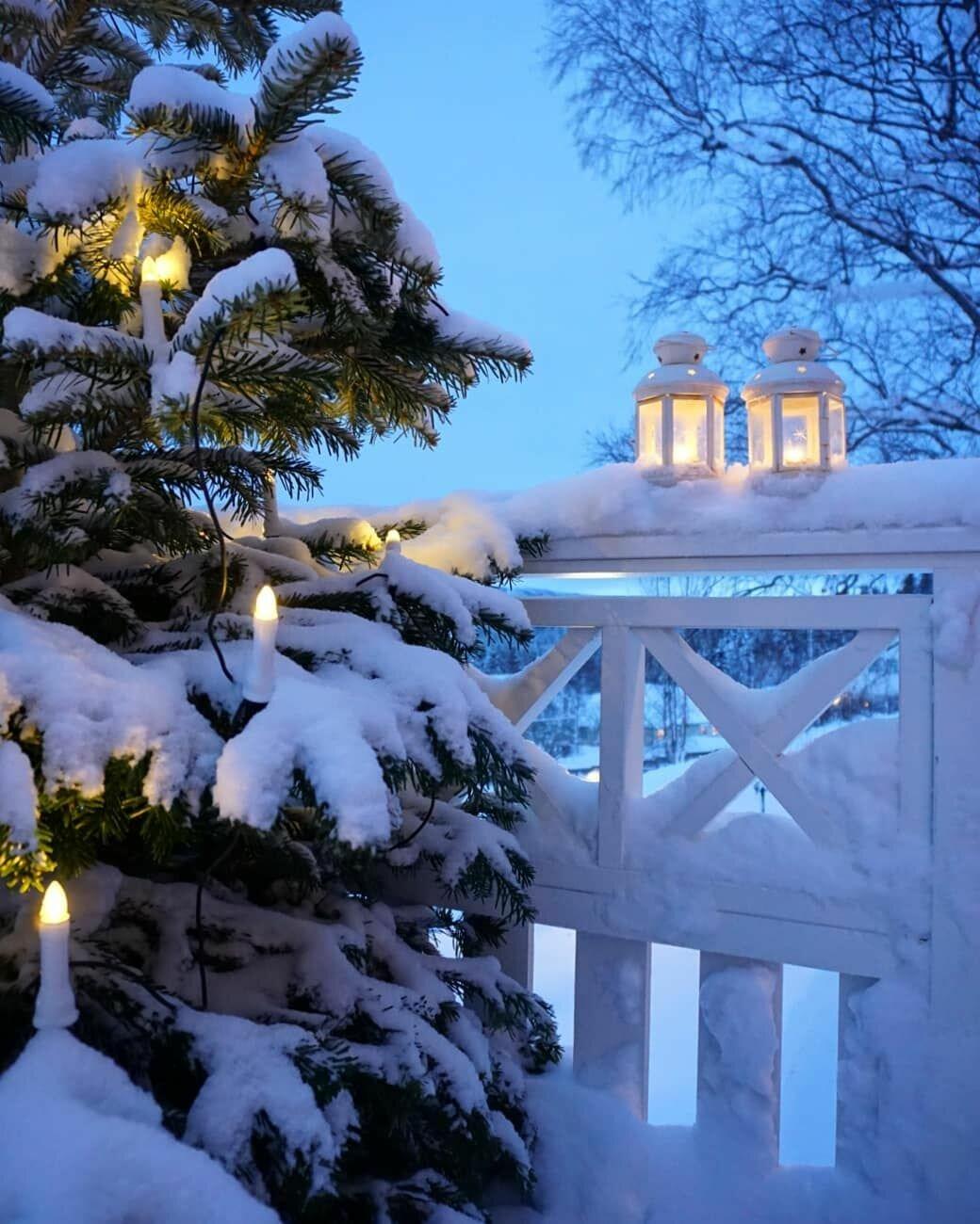 утопает зимнее волшебство картинки осталась стороне