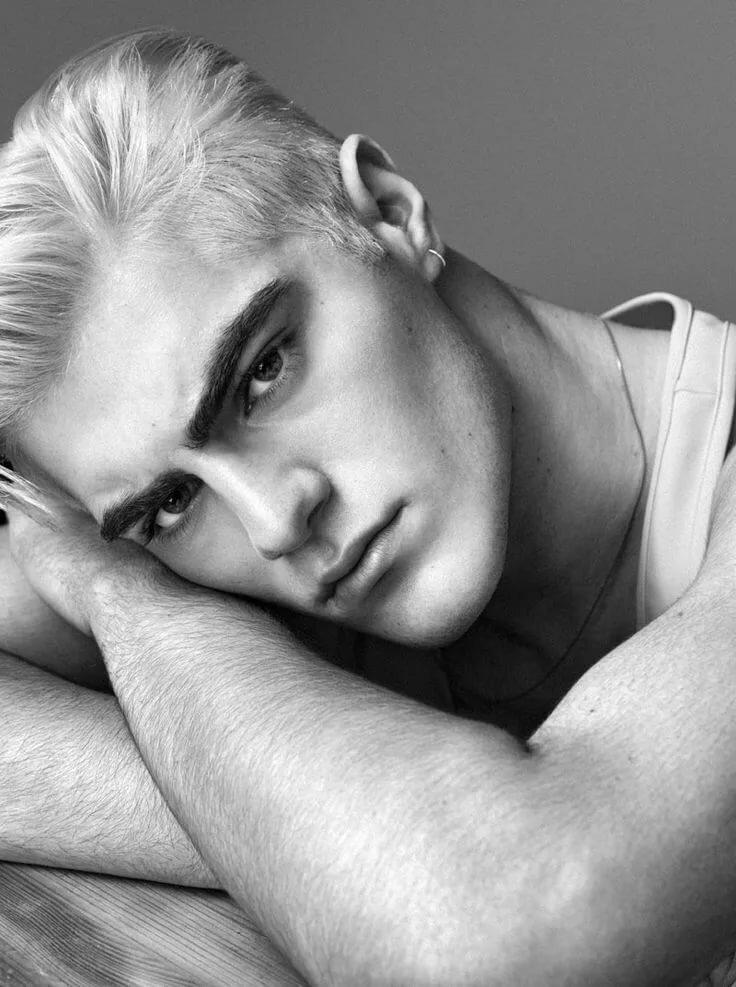 Мужчины блондины картинки