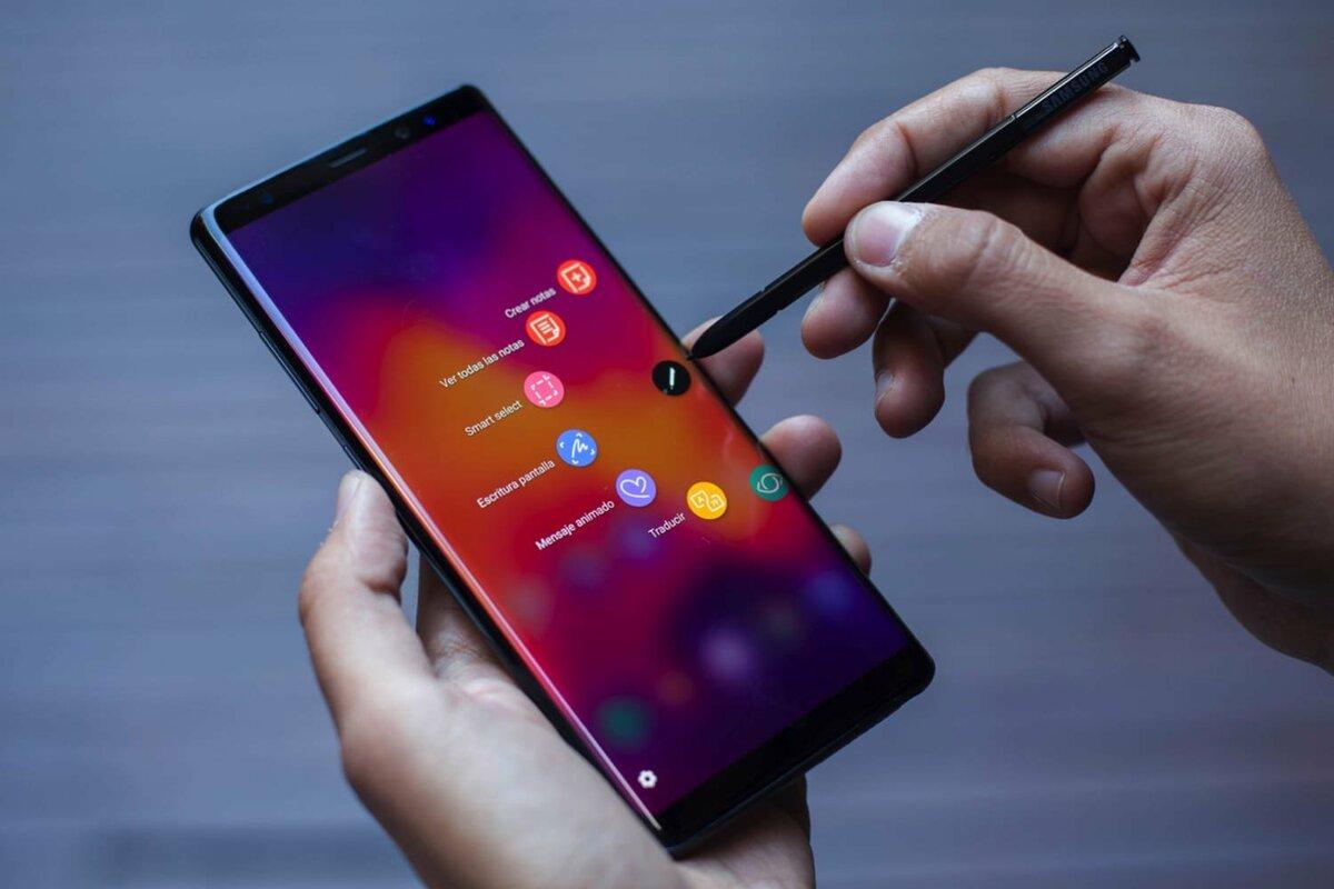 Копия Samsung Galaxy Note 10 в Ростове-на-Дону