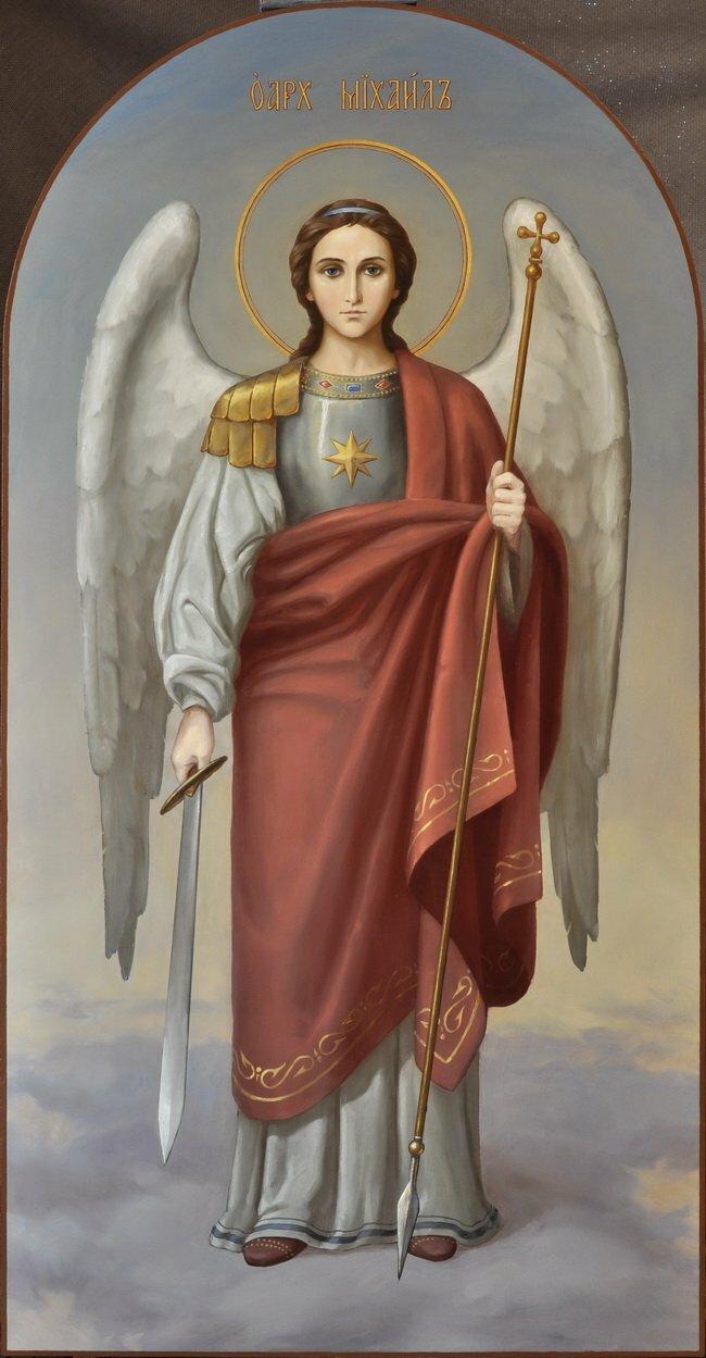 картинки святых с мечом кто успел спрятаться