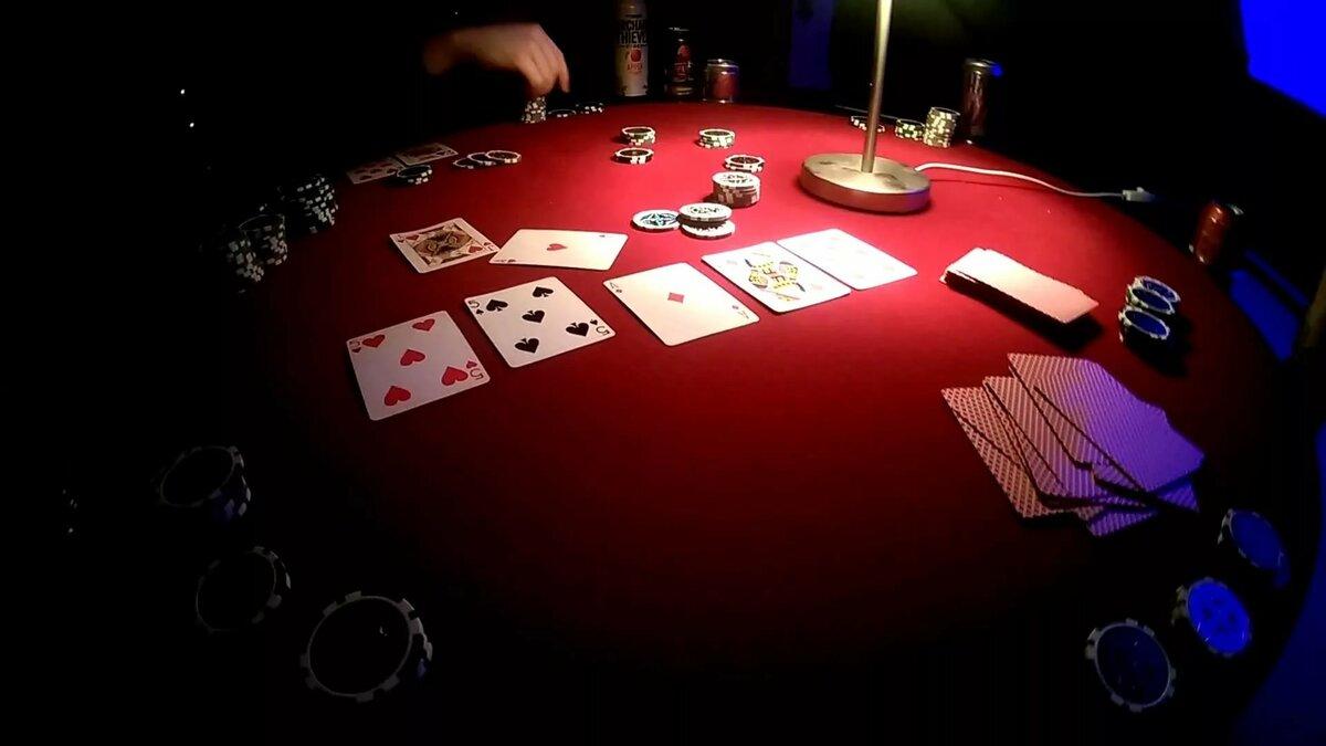 Покер картинки на рабочий