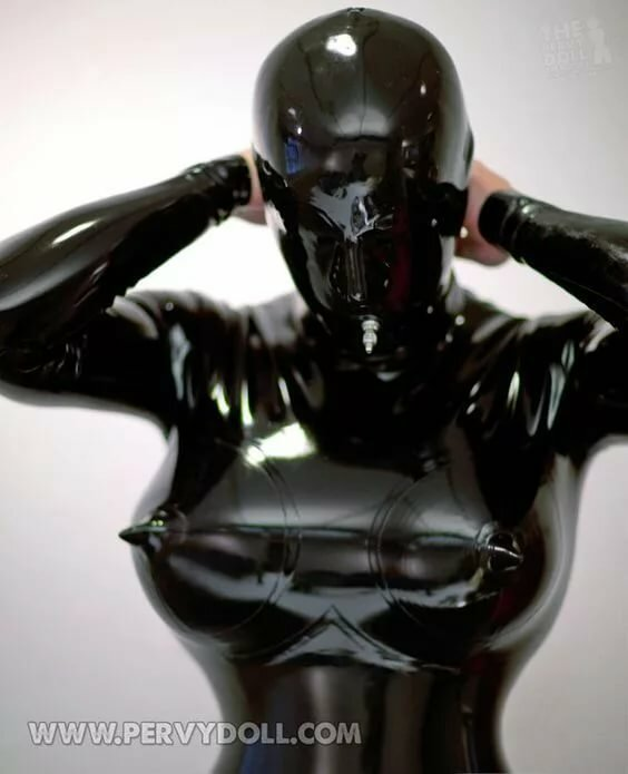 Latex Rubber Collection Puretaboo 1