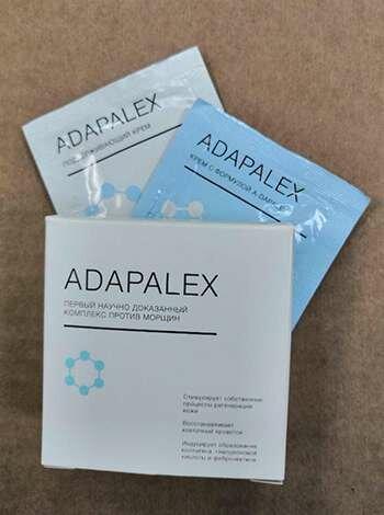 Adapalex крем от морщин в Макеевке