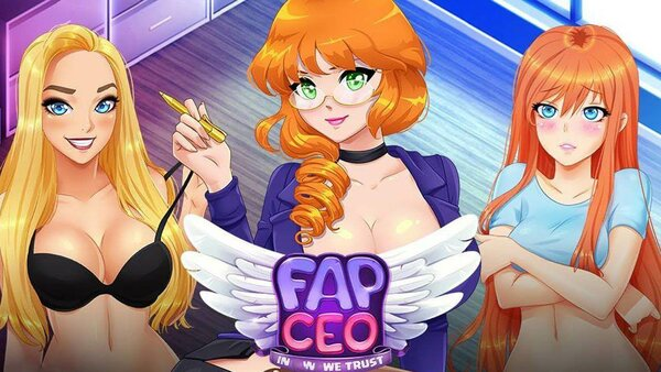 Fap CEO (MOD Unlimited Money) is an interesting management game ...