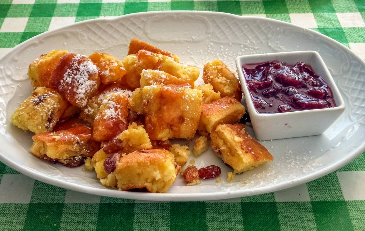 национальные блюда австрии фото примеру