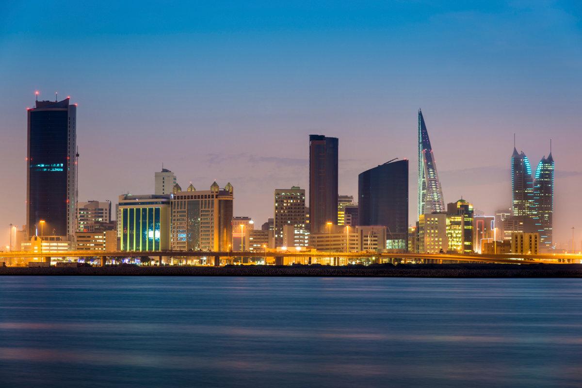 бахрейн фото столицы смысл объяснять